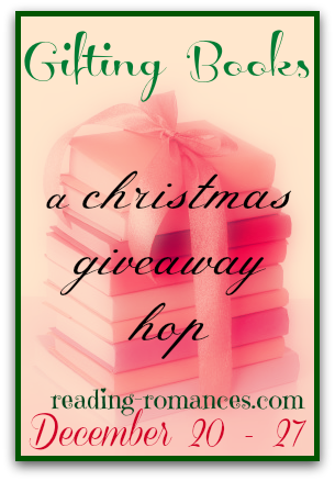 Gifting Books Blog Hop