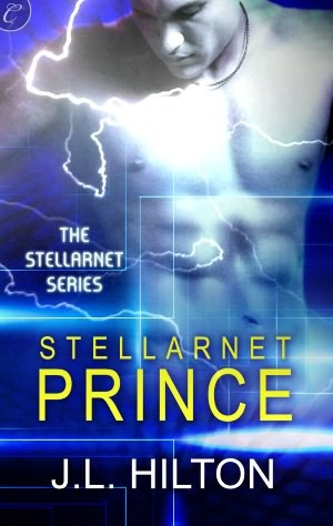 Review: Stellarnet Prince by J.L. Hilton
