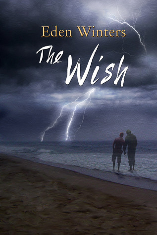 Guest Review: The Wish by Eden Winters