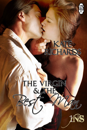 Review: The Virgin and the Playboy and The Virgin and the Best Man by Kate Richards