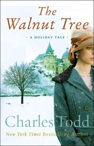 Review: The Walnut Tree by Charles Todd