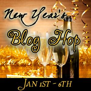 New Year's Blog Hop