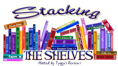 Stacking the Shelves hosted by Tynga's Reviews