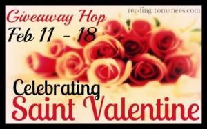 Celebrating St Valentine Blog Hop