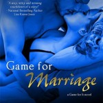 Game for Marriage book cover