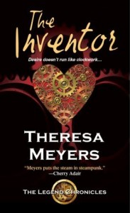 The Inventor Theresa Meyers