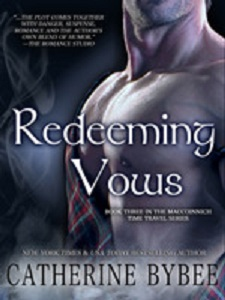 redeeming vows by catherine bybee