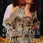Treacherous Temptations by Victoria Vane