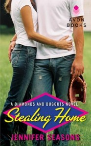[Stealing Home by Jennifer Seasons]