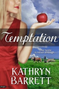 Temptation by Kathryn Barrett