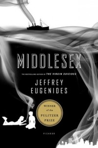 [Middlex by Jeffrey Eugenides]