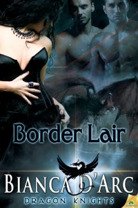 [Border Lair by Bianca D'Arc]