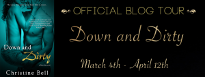 Entangled Publishing Down and Dirty Blog Tour
