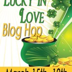 Lucky in Love Blog Hop