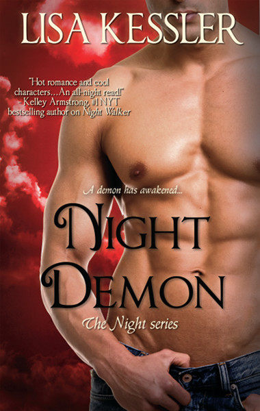 Night Demon by Lisa Kessler