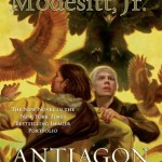 Antiagon Fire by L.E. Modesitt, Jr.