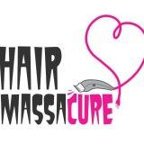 Hair Massacure logo