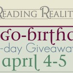 Reading Reality Blogo Birthday