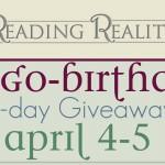 Reading Reality Blogo Birthday