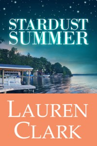 Stardust Summer by Lauren Clark