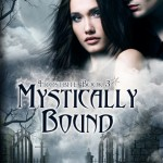Mystically Bound by Stacey Kennedy