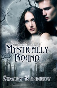 Mystically Bound by Stacey Kennedy