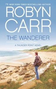 The Wanderer By Robyn Car