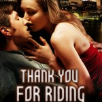 Thank You for Riding by Meg Macguire