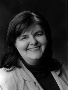 Suzanne Johnson