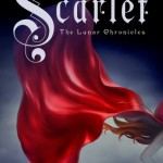 Scarlet by Marissa Meyer