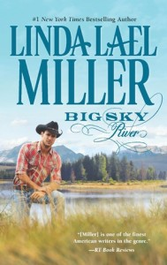 Big Sky River by Linda Lael Miller