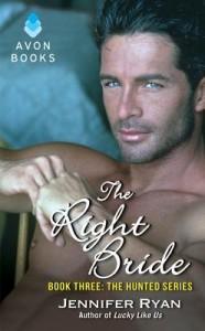The Right Bride by Jennifer Ryan