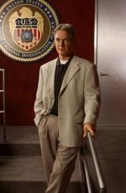 Leroy Jethro Gibbs from NCIS