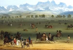 1837 Rendezvous