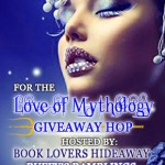 For the Love of Mythology Blog Hop