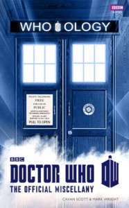 Doctor Who Who-ology by Mark Cavan