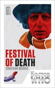 Festival of Death by Jonathan Morris