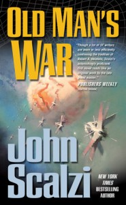 old mans war by john scalzi