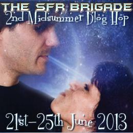 SFR Brigade Midsummer Blog Hop