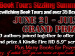 Bewitching Book Tours Summer Giveaway