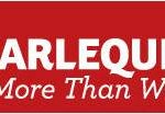 Harlequin More Than Words Logo