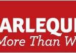 Harlequin More Than Words Logo