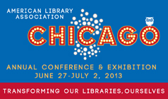 ALA Chicago Conference logo