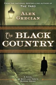 The Black Country by Alex Grecian