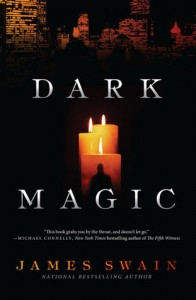 Dark magic by James Swain