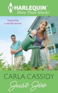 just joe by Carla Cassidy
