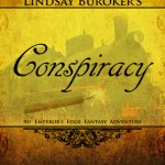 Conspiracy by Lindsay Buroker