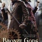 Bronze Gods by A.A. Aguirre