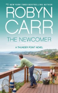 Thew Newcomer by Robyn Carr