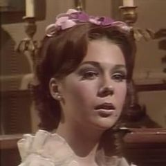 Kathryn Leigh Scott on Dark Shadows